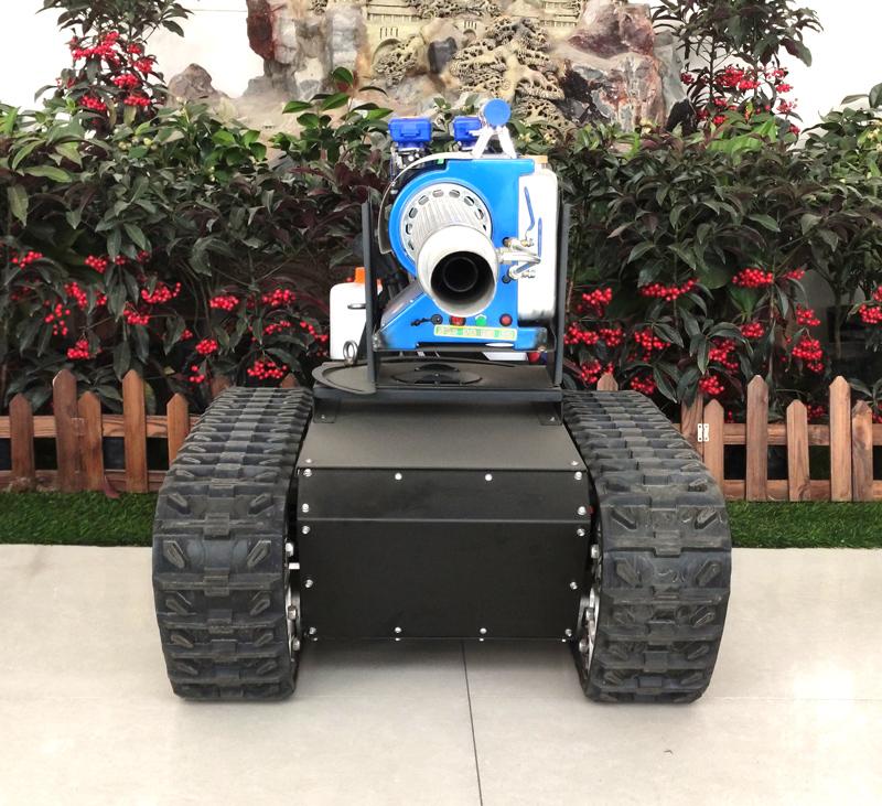irus-disinfecting-robot