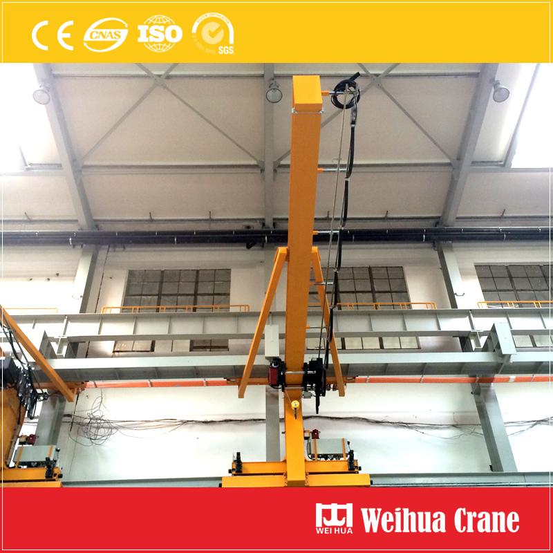 wall-running-jib-crane