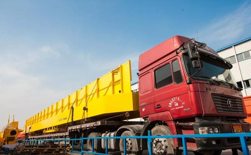 weihua-crane-ArcelorMittal