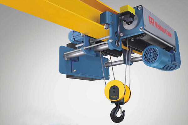 weihua-electric-hoist