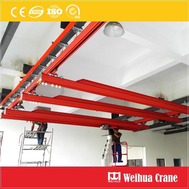 weihua-flexible-suspension-crane